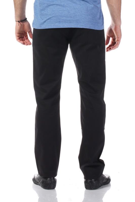 Pantaloni negri R876-1