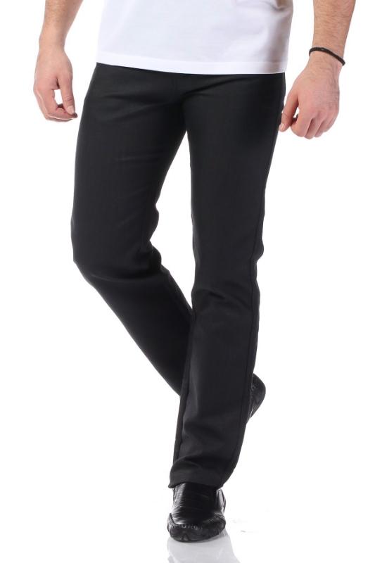 Imagine Pantaloni bleumarin R876-10