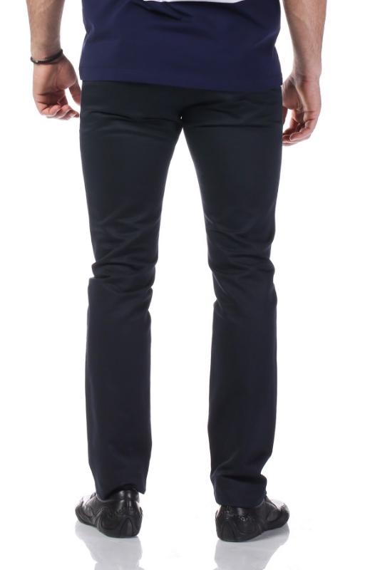 Pantaloni bleumarin S873-36