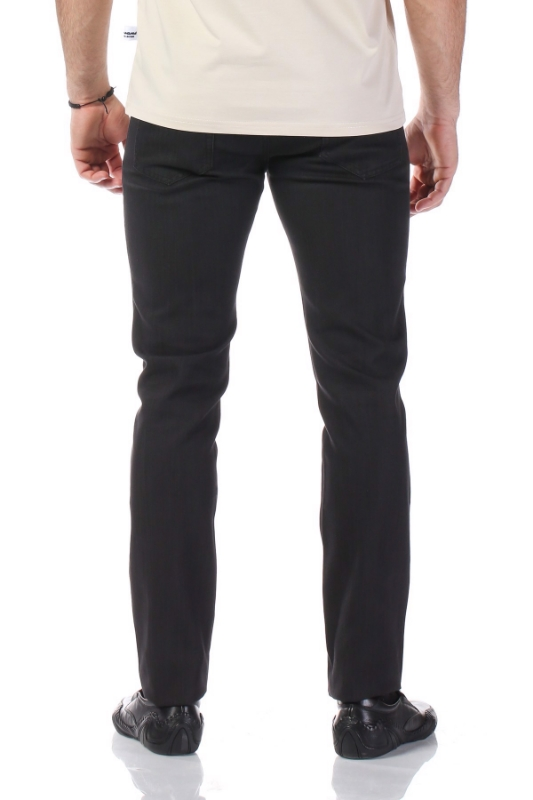 Pantaloni negri S875-2