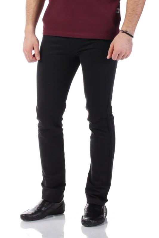 Imagine Pantaloni negri S871-12