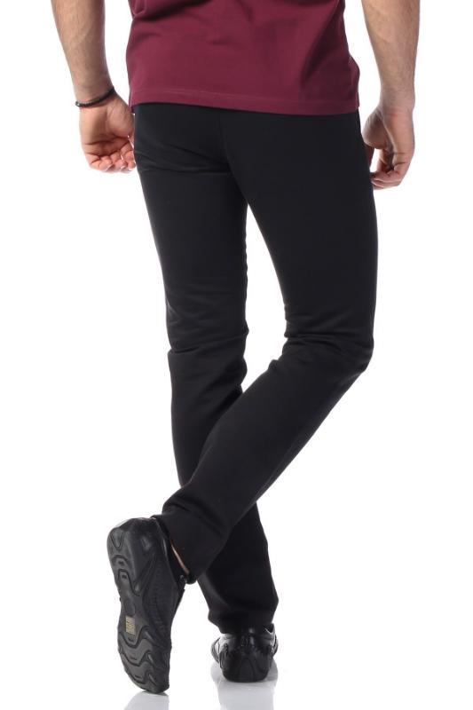 Pantaloni negri S871-12
