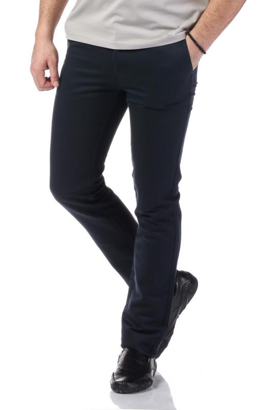 Imagine Pantaloni bleumarin S871-37