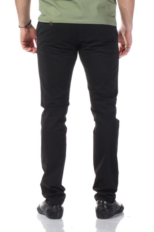 Pantaloni negri S876-1