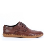 Imagine Pantofi brown F209-6B-A122