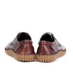 Imagine Pantofi brown F212-8A-A122
