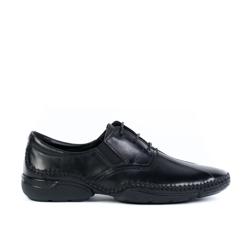 Imagine Pantofi black F323-5A-H562