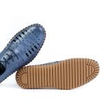 Imagine Pantofi blue F212-8A-A122