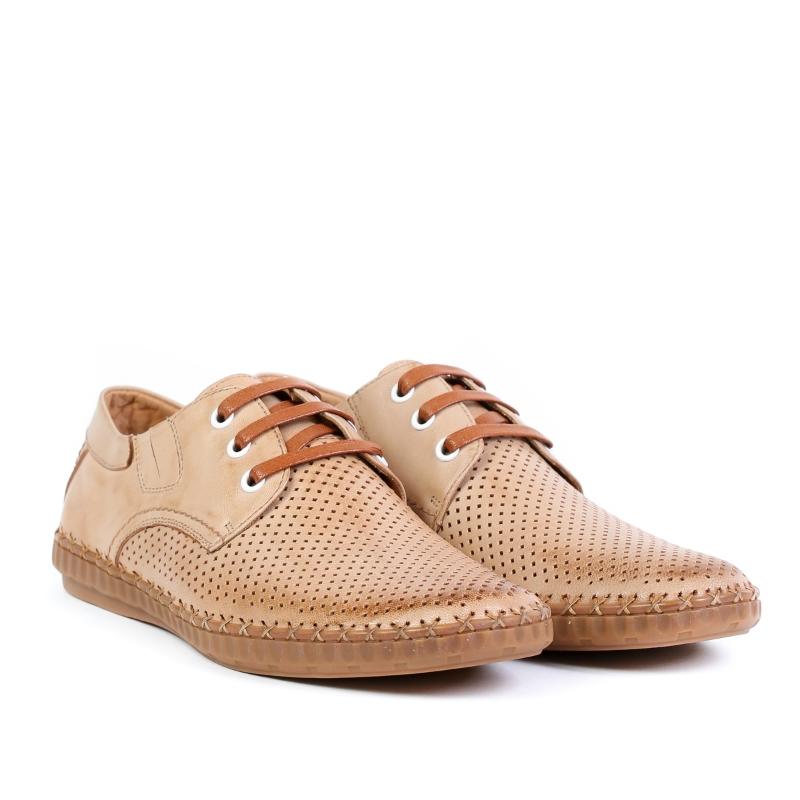 Pantofi apricot F209-6B-A122