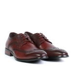 Imagine Pantofi winered 1809-7