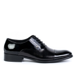 Imagine Pantofi black JM7258-039