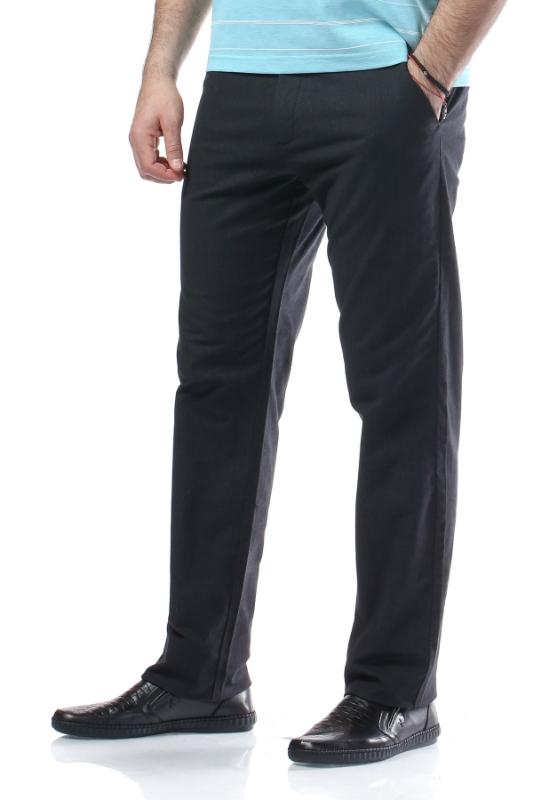 Imagine Pantaloni negri R881-3