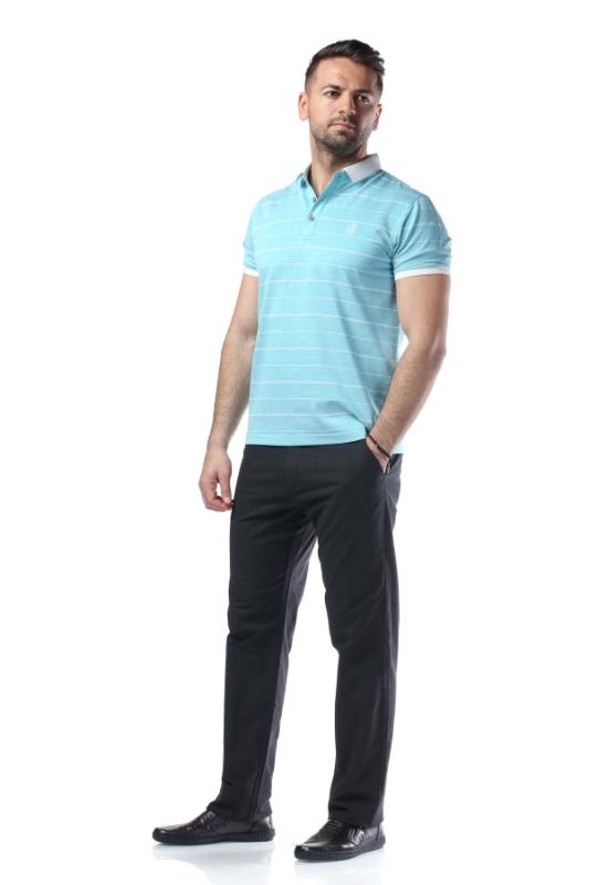 Pantaloni negri R881-3