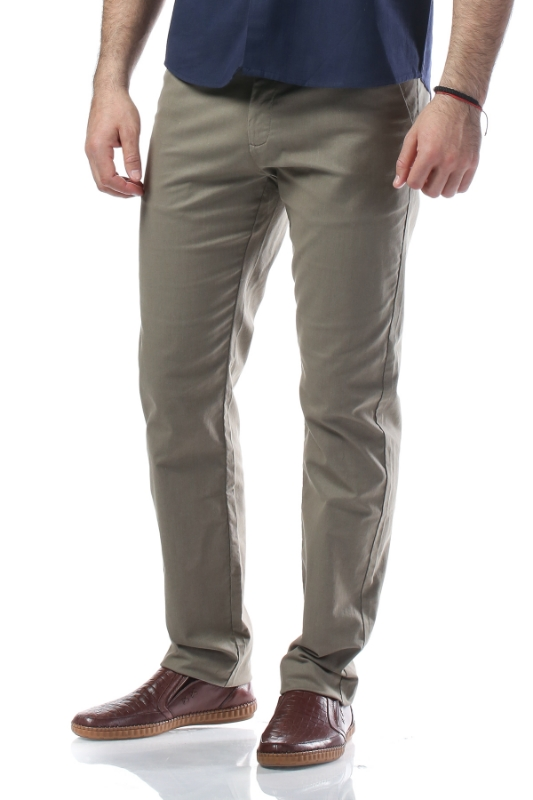 Imagine Pantaloni kaki R881-5