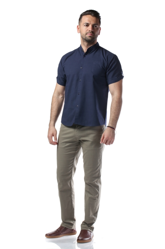 Pantaloni kaki R881-5