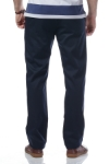 Imagine Pantaloni bleumarin R882-1