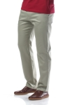 Imagine Pantaloni verde deschis R882-5