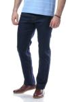 Imagine Pantaloni bleumarin R884-5