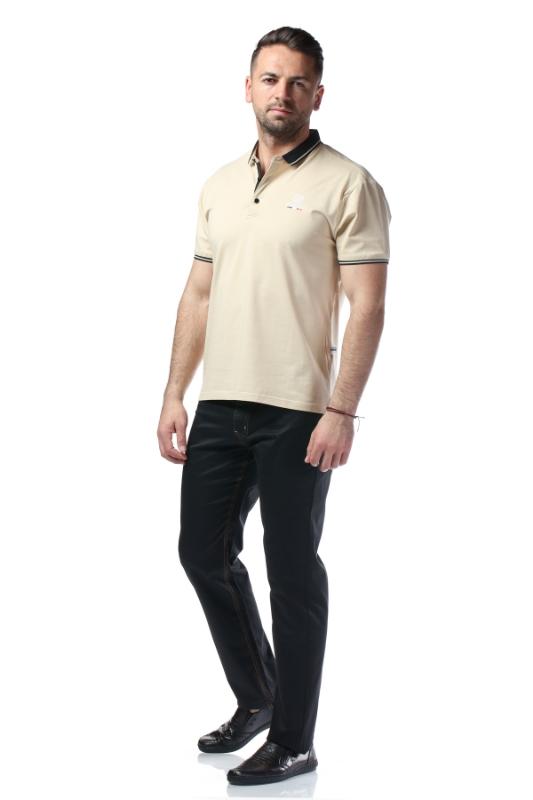 Pantaloni negri R884-6