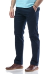 Imagine Pantaloni bleumarin R885-7