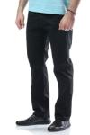 Imagine Pantaloni negri R885-9