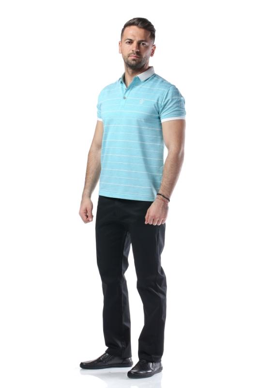 Pantaloni negri R885-9