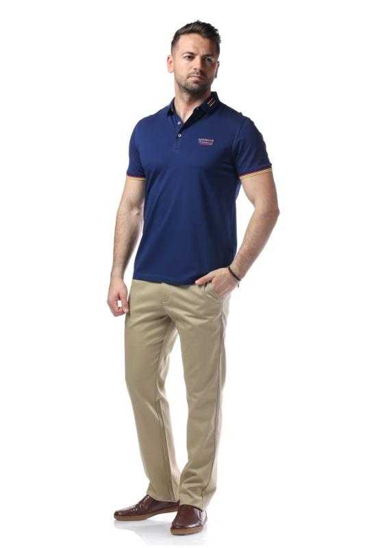 Pantaloni bej R889-2