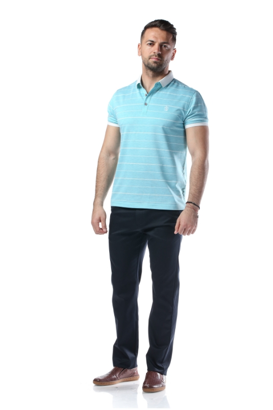 Pantaloni negri R889-3