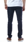 Imagine Pantaloni bleumarin S883-3