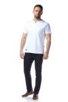 Imagine Pantaloni mov inchis S888-5