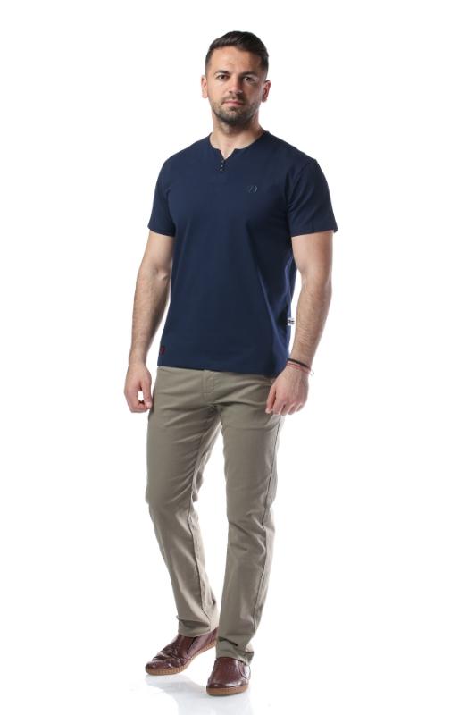 Tricou bleumarin 1702-1