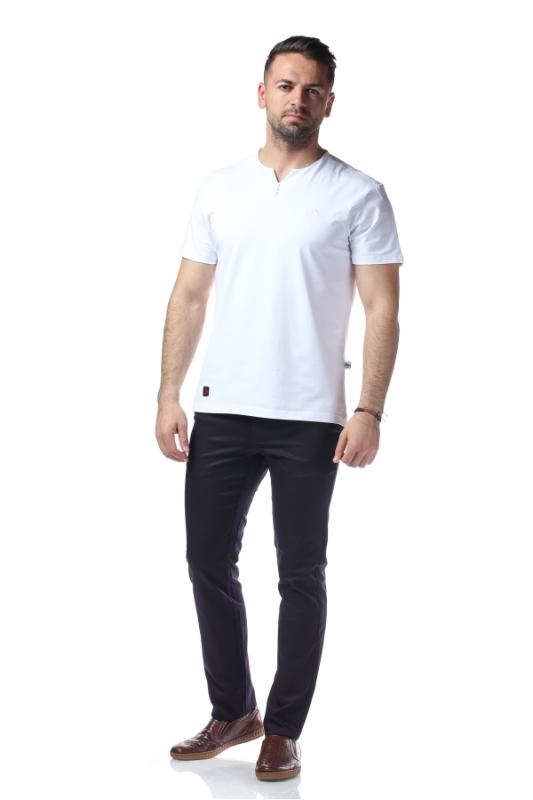 Tricou alb 1702-2