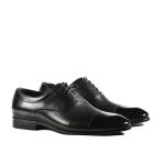 Pantofi Black 003-021 F2