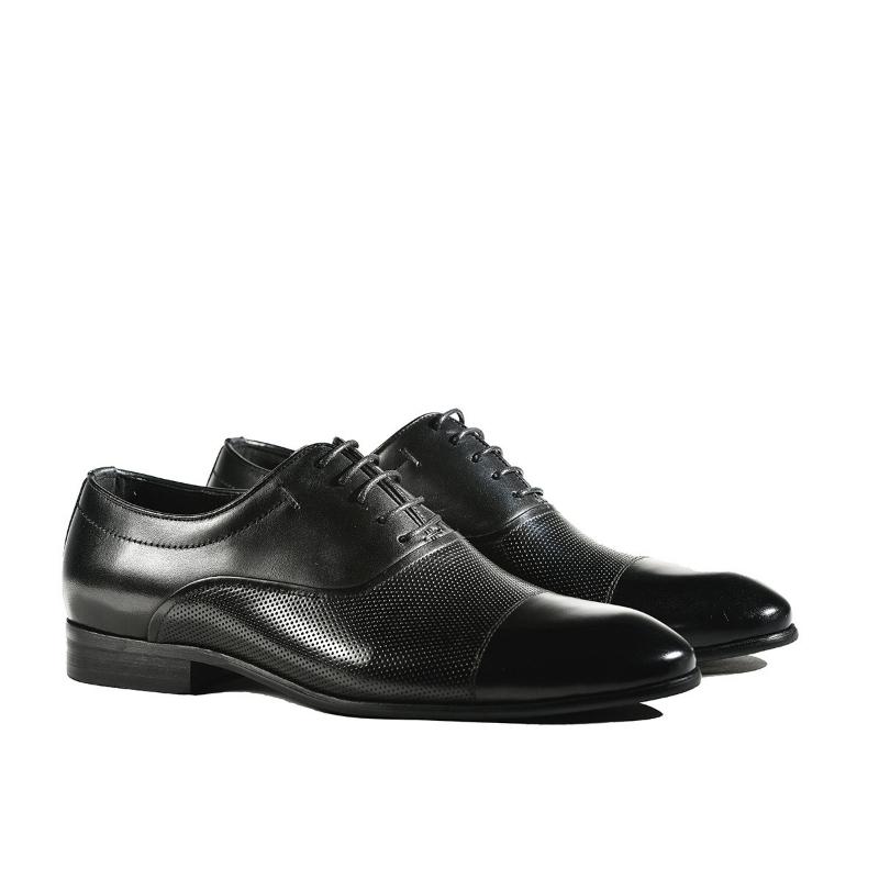 Pantofi Black 003-021