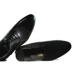 Pantofi Black 003-021 F3