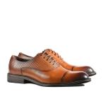 Pantofi Brown 1501-X038-7 F2