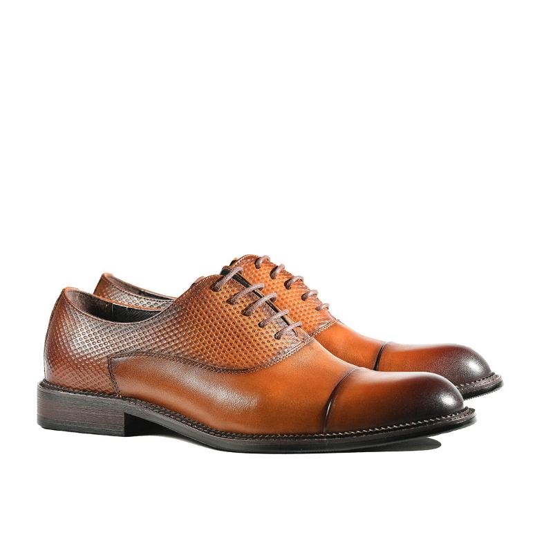 Pantofi Brown 1501-X038-7