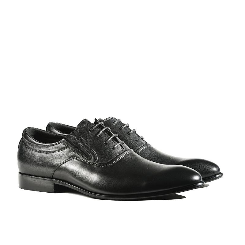 Pantofi Black 1981-3-A38