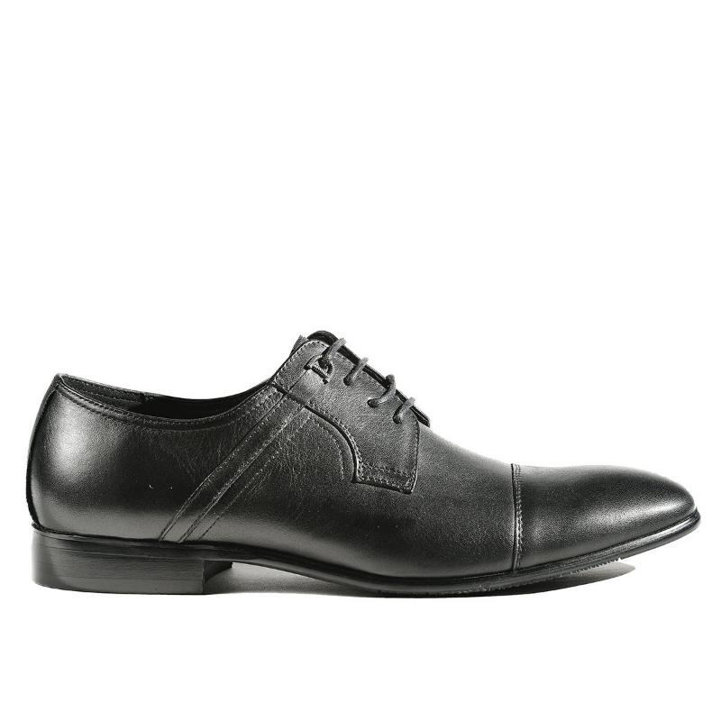 Pantofi Black 1982-4-A18 F1