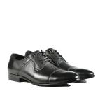 Pantofi Black 1982-4-A18 F2