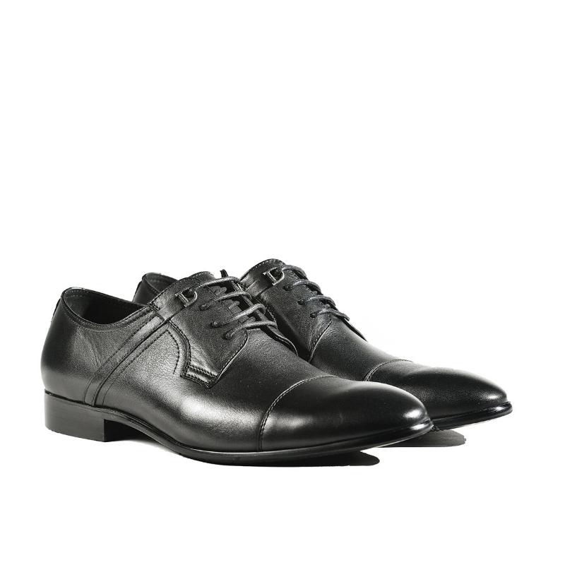 Pantofi Black 1982-4-A18