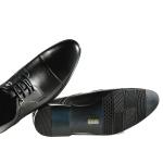 Pantofi Black 1982-4-A18 F3