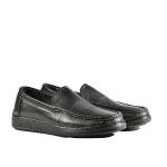Pantofi Black 668-13 F2