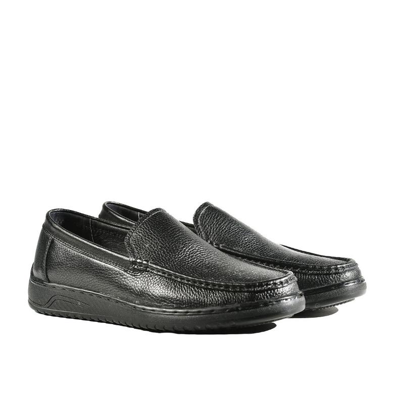 Pantofi Black 668-13