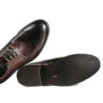 Pantofi Coffee A005-1-A1 F3