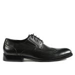 Pantofi Black F8868-03-A3 F1