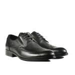 Pantofi Black F8868-03-A3 F2