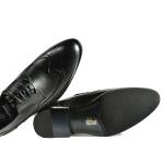 Pantofi Black F8868-03-A3 F3