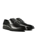 Pantofi Black R1107-02-269 F2