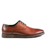 Pantofi Brown R1107-02-269 F1